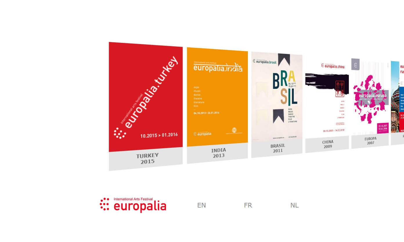 Europalia Intro